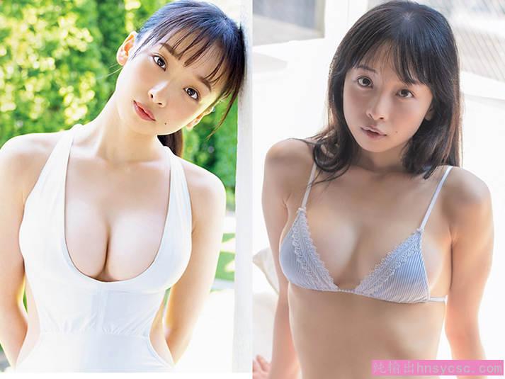 美女 攝影 寫真 華村飛鳥 的妄想寫真清純和性感並存! 真人百家樂 線上娛樂城 首選!出金快速無上限